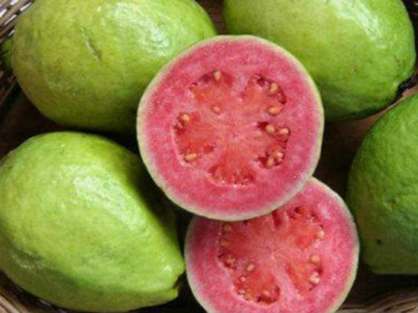 الفوائد الصحية للجوافة لا تُصدق
