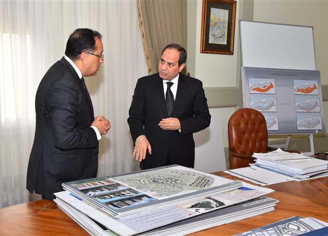 """""""خلال 48 ساعة فقط"""" 5 قرارات تسعد المواطنين تنفيذاً لتعليمات الرئيس وبشريات للمصريين يوم الإثنين القادم وتفاصيل زيادة المرتبات والمعاشات"""