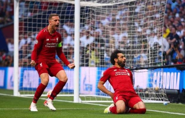 عاجل| ليفربول ملك أوروبا بأقدام محمد صلاح ثالث لاعب عربي يفوز ببطولة دوري أبطال أوروبا