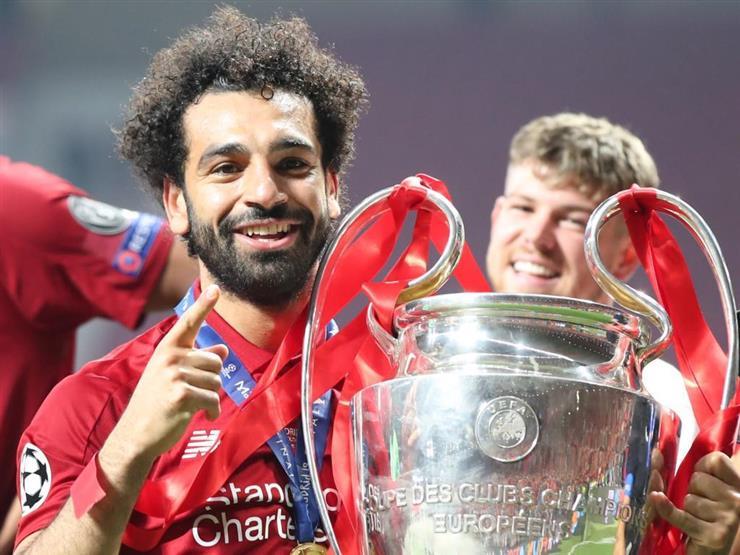 """صحيفة انجليزية تكشف عن موقع """" محمد صلاح"""" بين نجوم الدوري الإنجليزي الأعلى أجراً"""