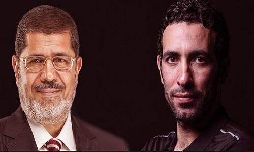 """بالفيديو """"ليك يوم يا خاين يا عميل يا حرامي"""".. رسالة شديدة اللهجة من موسى لأبو تريكة بعد تغريدته عن وفاة محمد مرسي"""