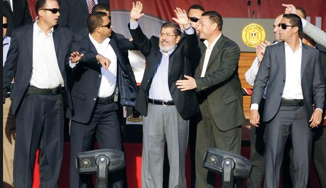 عاجل| النائب العام يأمر بالتحفظ على جميع كاميرات المراقبة بالمحكمة وأول طلب لأسرة محمد مرسي بعد وفاته