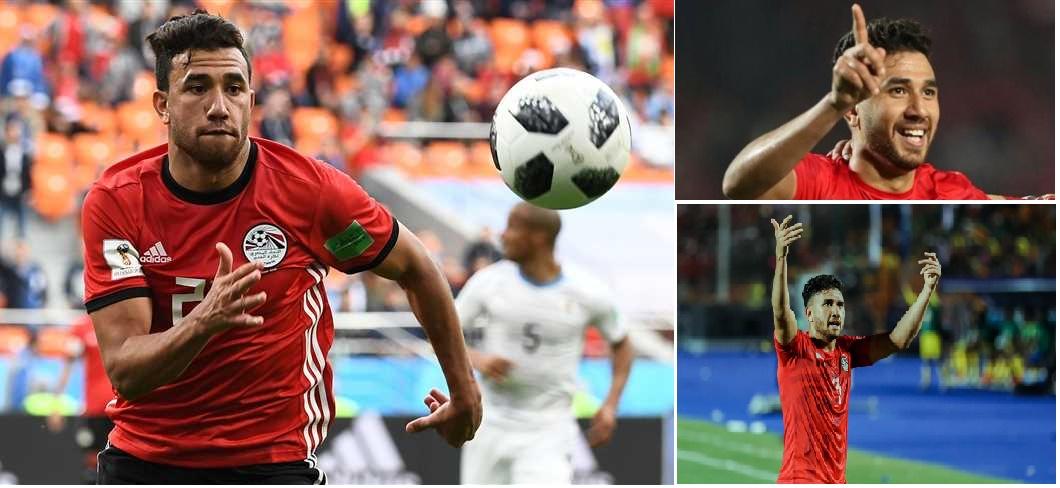 تريزيجيه يحتل مركز هام قبل بدء الجولة الثالثة من أمم أفريقيا 2019
