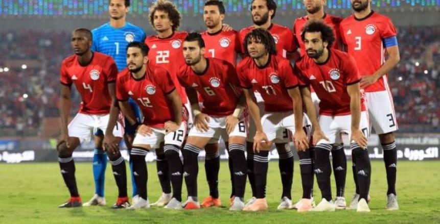 رسميًا| إعلان قائمة المنتخب النهائية بكأس الأمم الأفريقية.. ومفاجأة غير متوقعة باستبعاد نجم الزمالك