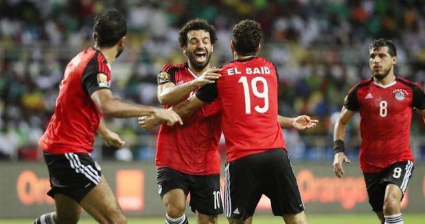 مباراة مصر وتنزانيا بث مباشر على العديد من القنوات المصرية اليوم