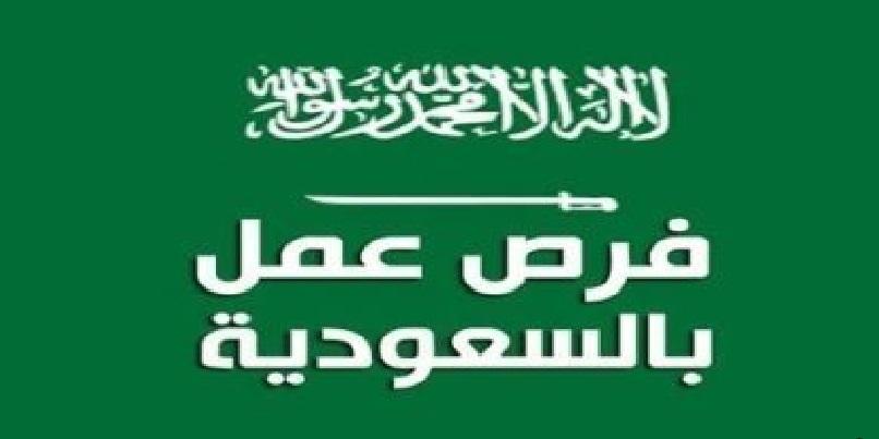 وظائف خالية لجميع المؤهلات للعمل بكبرى الشركات بالمملكة العربية السعودية