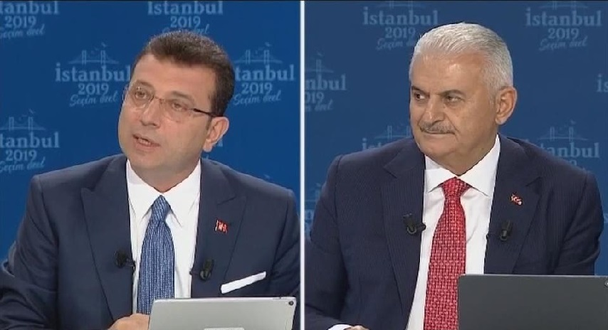 مرشح حزب العدالة والتنمية يخسر انتخابات إسطنبول للمرة الثانية