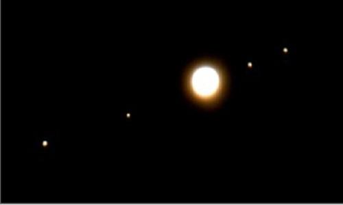 ظاهرة فلكية في سماء القاهرة والوطن العربي الليلة ومعهد الفلك يكشف تفاصيلها ويؤكد رؤيتها بالعين المجردة