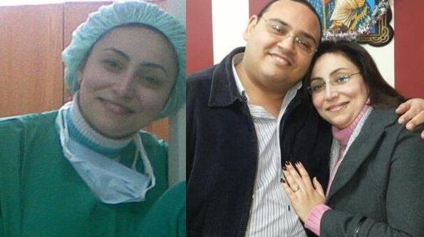 """""""بالصور"""" خدّرت 3 حالات ثم ماتت بغرفة العمليات بجوار الحالة الثالثة.. قصة الطبيبة التي توفيت في غرفة العمليات"""