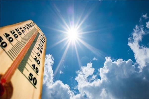 """حالة الطقس """"غدا"""" ودرجات الحرارة المتوقعة.. والقاهرة 35"""