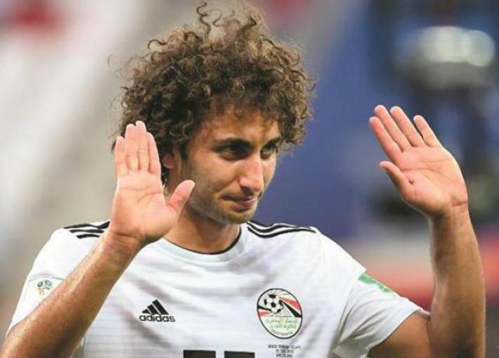 شاهد| أول بلاغ للنائب العام ضد لاعب المنتخب المصري بسبب فتاة السوشيال ميديا 1