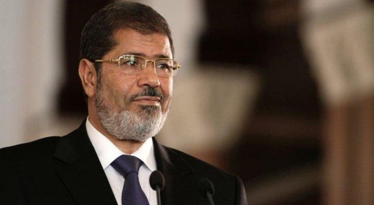 النائب العام يصرح بتفاصيل وفاة الرئيس مرسي