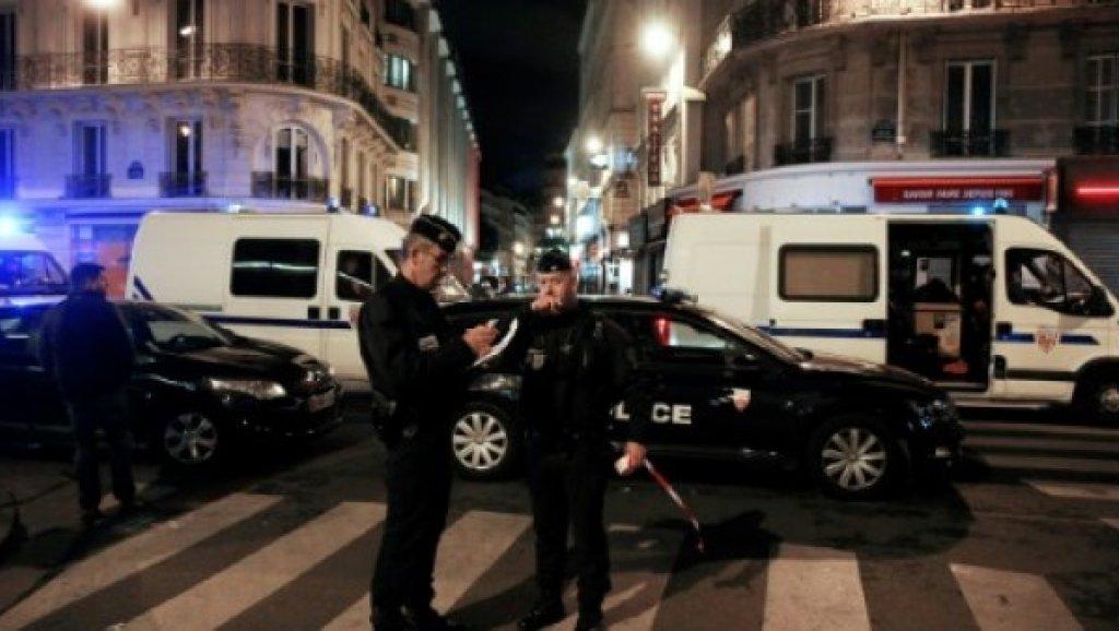 """عاجل.. """"هجوم مسلح"""" على مسجد السنة في فرنسا.. وتأكيدات بشأن وجود ضحايا بينهم إمام المسجد"""