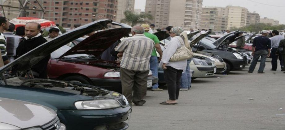 «مدير أسواق السيارات»: المادة 19 من قانون المرور ستخفض أسعار المستعمل والتعديلات تلغى التاجر وتجعل التعامل بين البائع والمشتري بشكل مباشر