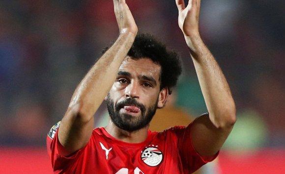 محمد صلاح يضع شرطاً للانتقال إلى ريال مدريد.. ورئيس النادي يرفض