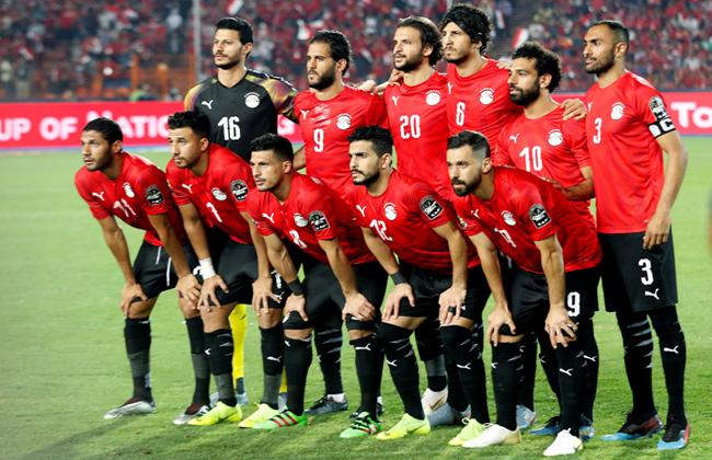 رسمياً.. حسام البدري يُعلن قائمة المنتخب ووجوه جديدة وعودة رباعي الأهلي
