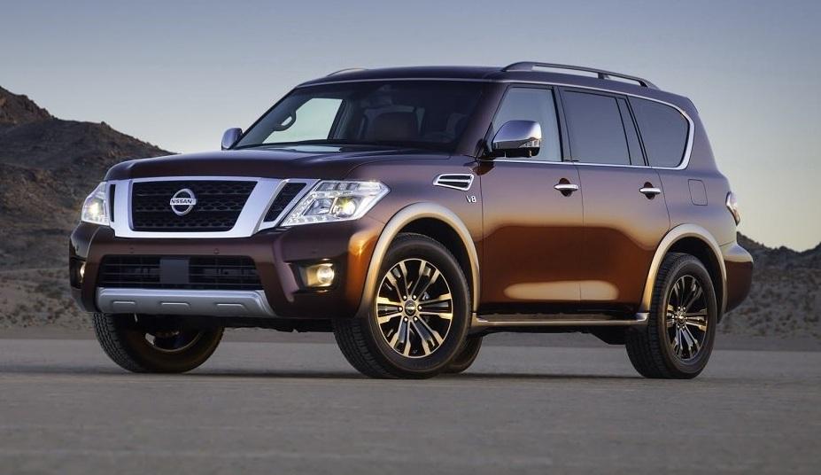 "مواصفات وسعر ومميزات نيسان باترول ""Nissan patrol"" 2020"