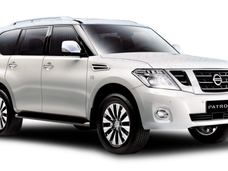 "مواصفات وسعر ومميزات نيسان باترول ""Nissan patrol"" 2020 4"
