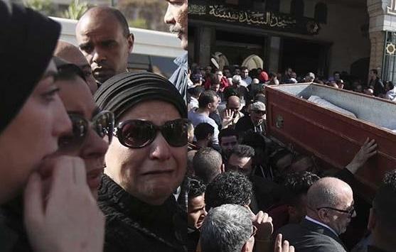 عاجل| وفاة إعلامية شهيرة عن عمر 34 سنة بعد إصابتها بورم سرطاني في المخ