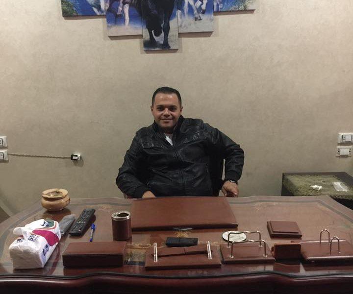 """طنطاوي بسلاحه ومخدراته في قبضة """"الشبح"""" النقيب محمد بدير بأول طنطا"""