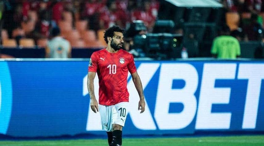"""شكوك حول مشاركة """"محمد صلاح"""" في مباراة جنوب أفريقيا.. دور ال 16 كأس أفريقيا 2019"""
