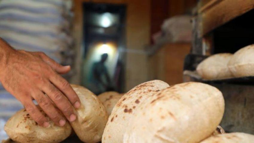 عاجل: رسمياً الحكومة تعلن عن حصة الفرد من الخبز المدعم شهريا