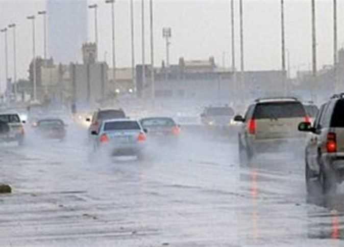 الأرصاد الجوية: هطول أمطار رعدية اليوم الجمعة وغدًا السبت على بعض المناطق (فيديو)