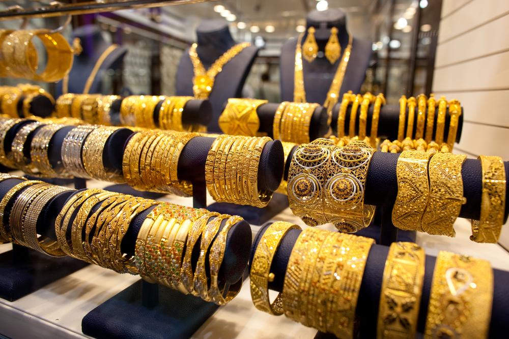 سعر جرام الذهب عيار 21 سيصل إلى 1000 جنيه
