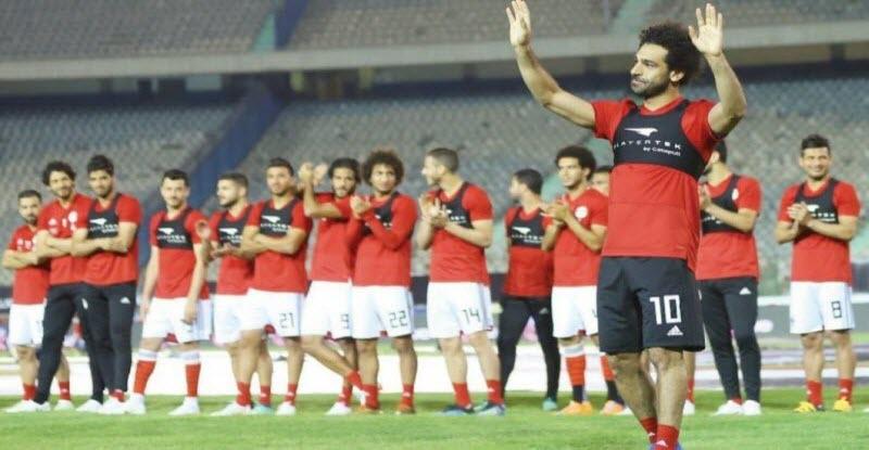 مفاجأة   ترتيب جديد لمنتخب مصر بعد تصنيف الفيفا لشهر يوليو 2019
