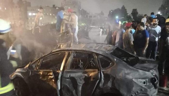 السعودية وقطر يدينان حادثة معهد الأورام .. وننشر الحصيلة النهائية للشهداء والمصابين