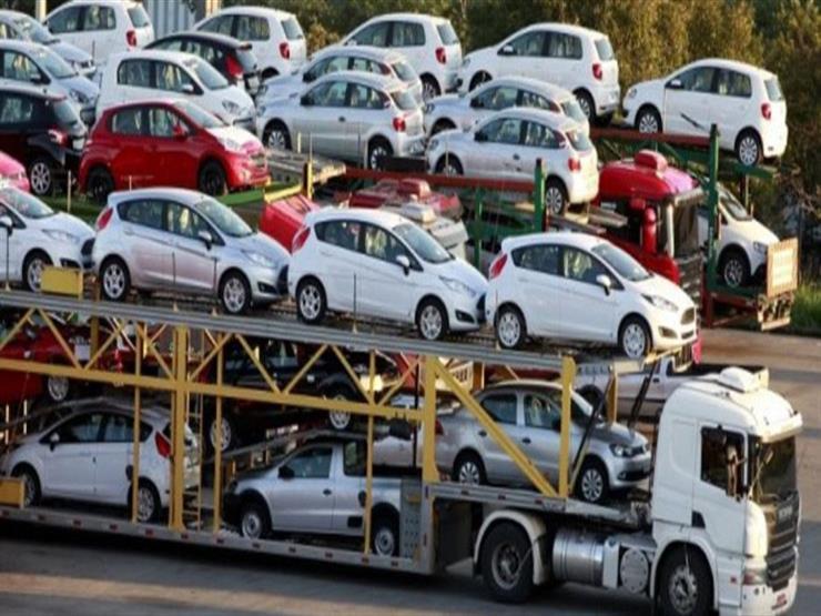 مهندس اتفاقية الشراكة المصرية الأوروبية: أصحاب التوكيلات يربحون أضعاف ثمن السيارة الأصلي.. و70% من رسوم الجمارك ألغيت خلال 2014