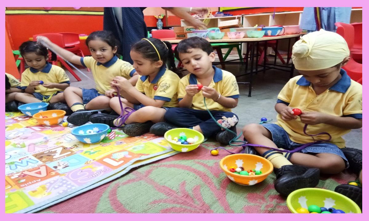 شروط التقديم في رياض الأطفال 2020 للمدارس الرسمية وموعد تلقي الطلبات