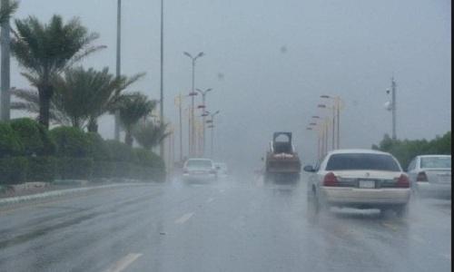 """بالفيديو """"رياح وأتربة وأمطار رعدية وحرارة تصل لـ46 درجة"""" الأرصاد السعودية تحذر من طقس يوم عرفة وتقدم نصائح للحجاج"""