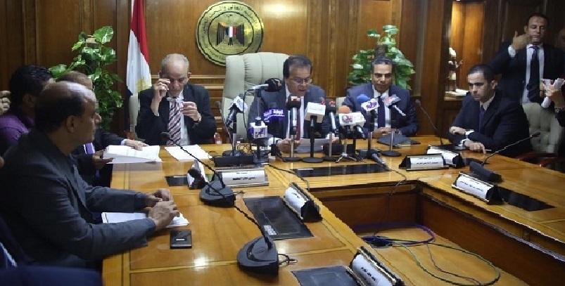 نتيجة تنسيق المرحلة الثانية 2019 من خلال رابط بوابة الحكومة المصرية tansik