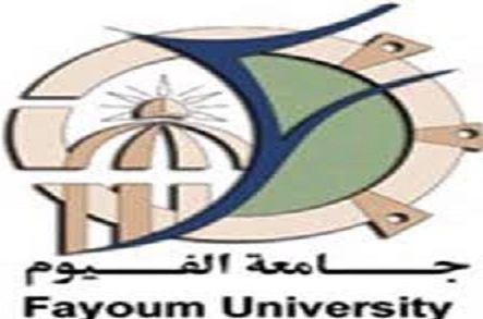 وظائف جامعة الفيوم 2019