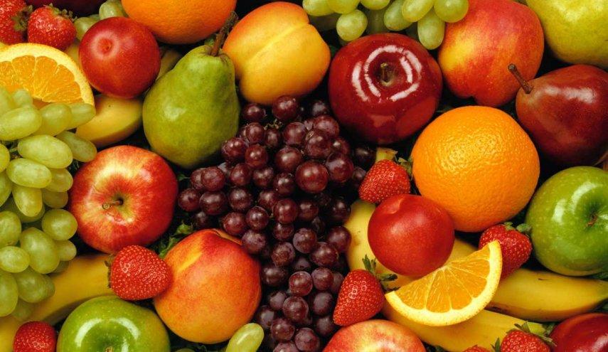 تعرف على سعر الفاكهة الجمعة 23 أغسطس 2019