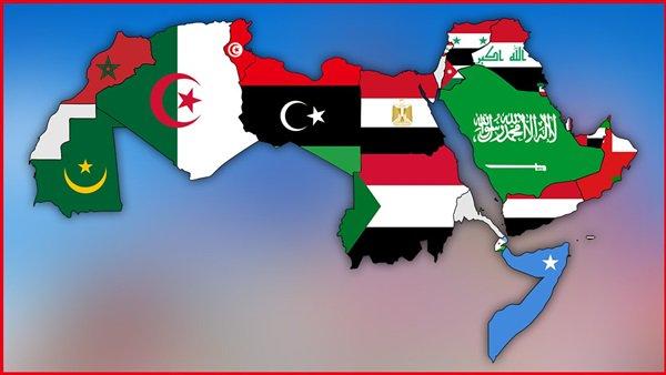 """""""بالفيديو"""" تحذير من خطر كبير وداهم يهدد 11 دولة عربية على رأسهم الكويت والسعودية والإمارات وقطر"""