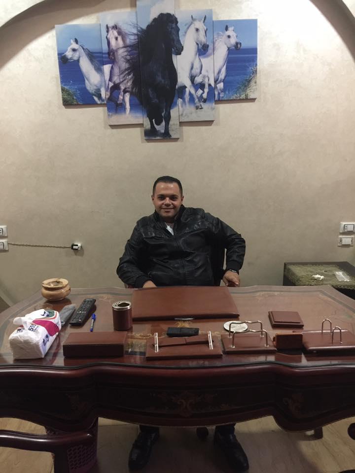 """""""عبده الطرشة"""" يسقط بمخدراته وسلاحه في قبضة """"الشبح"""" النقيب محمد بدير"""