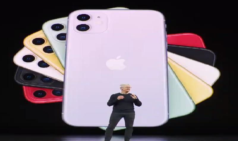 """مواصفات وأسعار هواتف آبل الجديدة """"iPhone 11 – iPhone 11 Pro – iPhone 11 Pro Max """""""
