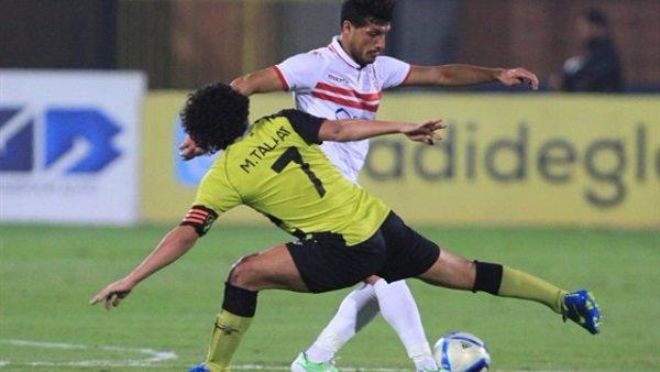 موعد مباراة الزمالك ضد بيراميدز  فى نهائي كأس مصر والقنوات الناقلة