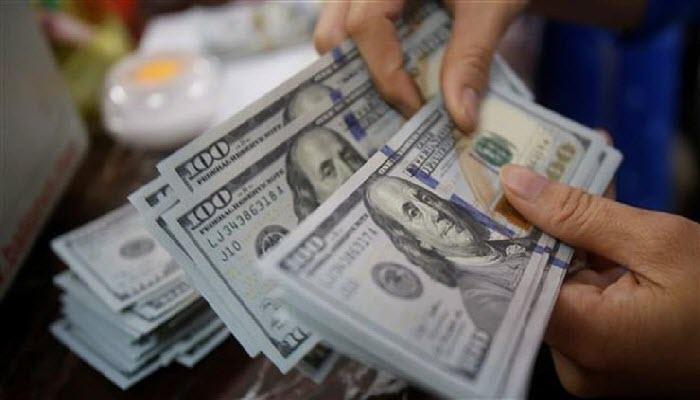 سعر الدولار اليوم الثلاثاء 29 أكتوبر 2019
