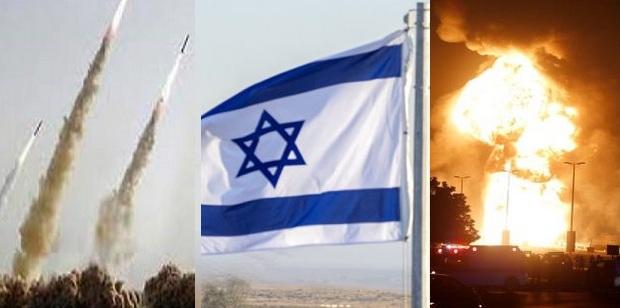 """""""بعد تفجيرات أرامكو السعودية"""" صحف إسرائيلية تكشف مكان الضربة الإيرانية القادمة ومخاوف بتل أبيب وعاموس يطالب بتعزيز الدفاعات الجوية"""