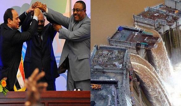 الحكومة الأثيوبية تواصل التعنت وتؤكد أن الاقتراح المصري «عبوراً للخط الأحمر».. إليكم التفاصيل