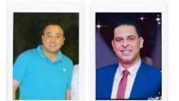 عاجل| وفاة العقيد رامي بدر والعقيد شريف رضا اليوم بشكل مفاجئ وصدمة بين الضباط والمنوفية تتشح بالسواد وكفر المصيلحه تتحول لسرادق عزاء 1