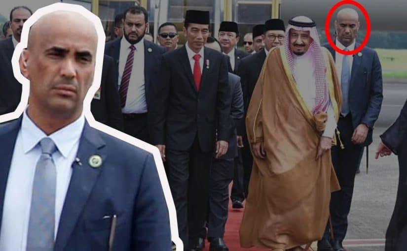 السعودية تعلن مقتل حارس الملك سلمان بن عبد العزيز بعد تبادل إطلاق النار