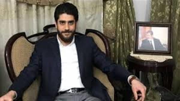 «صاحبه أوقف السيارة».. محامي الأسرة يكشف تفاصيل جديدة بشأن وفاة «عبد الله» نجل الرئيس السابق محمد مرسي 1