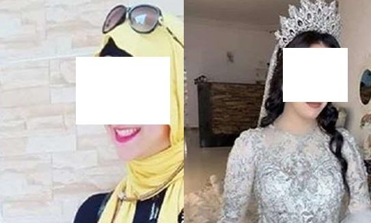"""""""ماتت بفستان الفرح والزفة انقلبت عزاء"""".. مصرع عروسة قبل زفافها بدقائق والداخلية تعلن ارتفاع أعداد الضحايا لـ6 أشخاص"""
