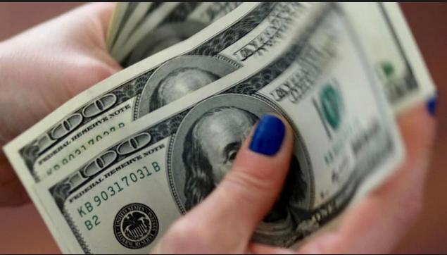 سعر الدولار اليوم الثلاثاء 7-1-2020 في البنوك