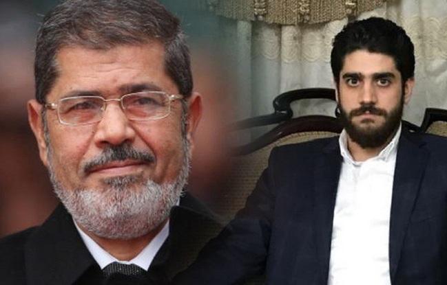 وفاة عبدالله محمد مرسي