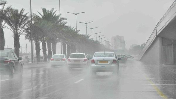 الأرصاد تكشف توقعاتها لحالة الطقس.. وتؤكد: سقوط أمطار وظهور الشبورة على هذه المحافظات